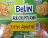 Belin réception - Produit