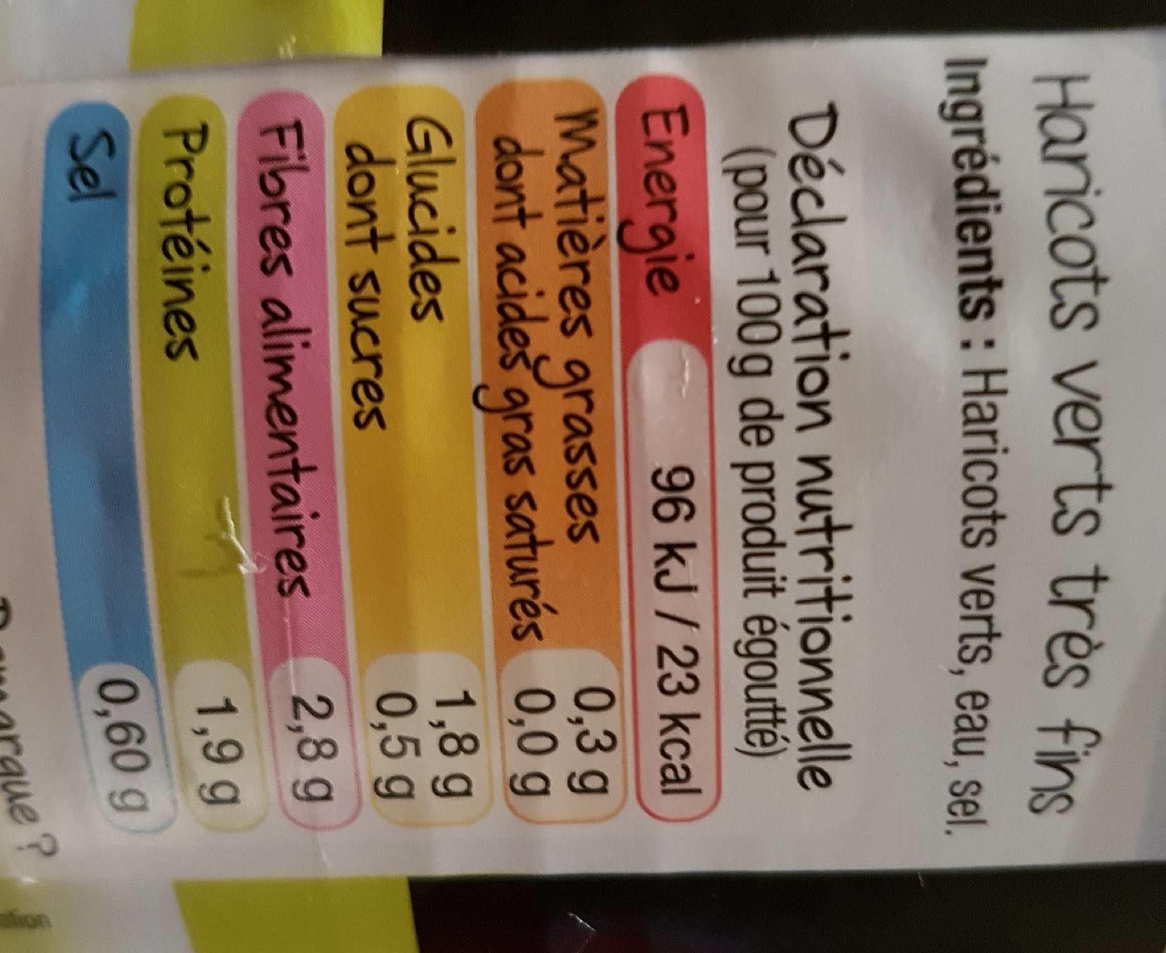 haricots verts tr s fins d 39 aucy calories valeurs nutritionnelles et avis de consommation. Black Bedroom Furniture Sets. Home Design Ideas