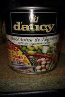 Macedoine de légumes - Product - fr