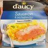Saumon & ses tagliatelles sauce à l oseille - Product