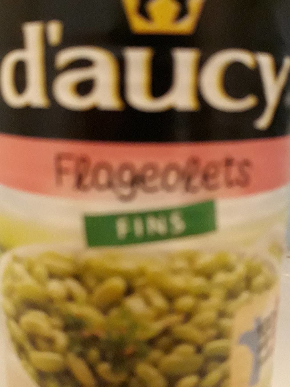 Flageolets fins - Produit - fr