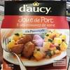 Joue de porc à la Provençale & ses pommes de terre - Produit