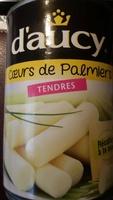 Coeurs de palmiers tendres - Product