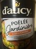 Poêlée Jardinière au jus de carottes - Product