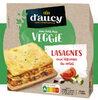 Lasagnes aux légumes du soleil - Produit