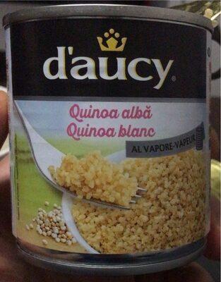 Quinoa blanc - Prodotto - fr