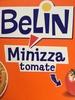 Minizza tomate - Product