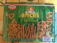 Ancel cocktail - Ingrédients