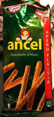 150G Branchette Sel Ancel - Produit - fr