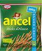 Sticks d'Alsace 200g - Prodotto