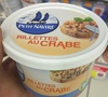 Rillettes au crabe - Product
