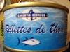 Rillettes de thon - Produit