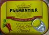 Sardines Sélection (à l'Huile d'Olive et Piment) - Product