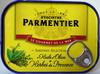 Sardines Sélection (à l'Huile d'Olive et Herbes de Provence) - Produit