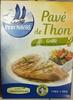 Pavé de Thon Grillé Huile d'olive et aux Herbes de Provence - Produit