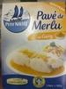 Pavé de Merlu au curry - Produit