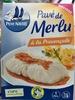 Pavé de merlu à la provençale - Produit