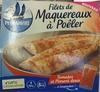 Filets de Maquereaux à Poêler - Product