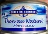Thon au naturel Morceaux - Produit
