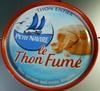 Thon fumé - Produit