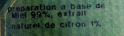 Aromiel Citron - 2