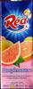 Pamplemousse 1 litre - Réa - Producto