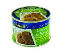 Langue De Boeuf Sauce Piquante - Produit