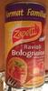 Ravioli Bolognaise (Sauce Riche en Bœuf) Format Familial - Produit