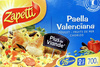 Paella Valenciana - Poulet, Fruits de mer, Chorizo - (2 Pers.) - Produkt