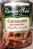 Cassoulet au mouton, Halal - Product