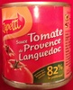 Sauce Tomate de Provence Languedoc - Product