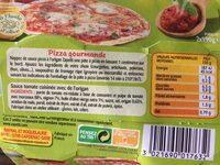 L.2X1 / 4 Sauce Pour Pizza Origan 190G Zapetti - Ingrediënten