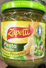 Pesto Basilic - Product