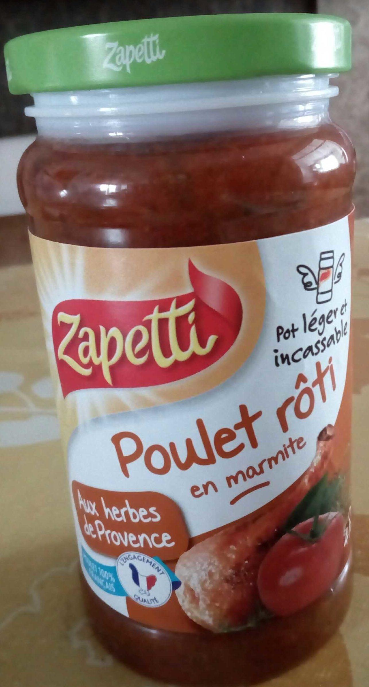 sauce poulet rôti - Product - fr