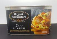 Coq à la Bière - Product - fr
