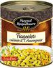 Flageolets cuisinées à l'Auvergnate - Produit