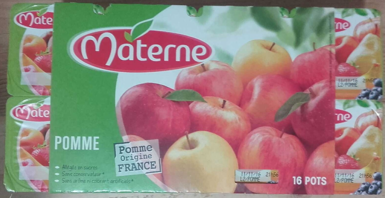 Pomme - Product