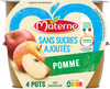MATERNE SSA Pomme - Product