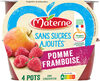 MATERNE SSA Pomme Framboise - Product