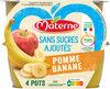 MATERNE SSA Pomme Banane - Product