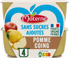 MATERNE SSA Pomme Coing - Product