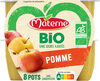 MATERNE BIO SSA Pomme - Product