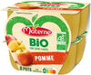 MATERNE BIO SSA Pomme 8x100g - Product