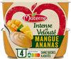 MATERNE Intense & Velouté SSA Mangue Ananas - Prodotto