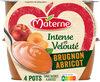 MATERNE Intense & Velouté SSA Brugnon Abricot - Produit