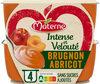 MATERNE Intense & Velouté SSA Brugnon Abricot - Prodotto