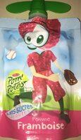 Pom'Potes (Pomme/Framboise) - Product - fr