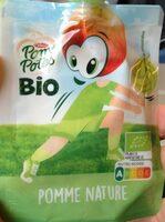 Pom'Potes Bio - Pomme Bio - Prodotto - fr