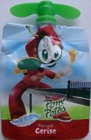 Pom' Potes, Pomme Cerise - Produit