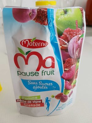 Ma pause fruit - Product